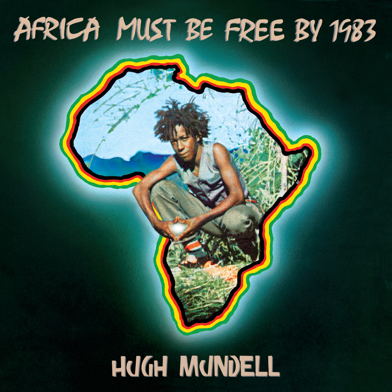Africa Must Be Free By 1983 – Hugh Mundell