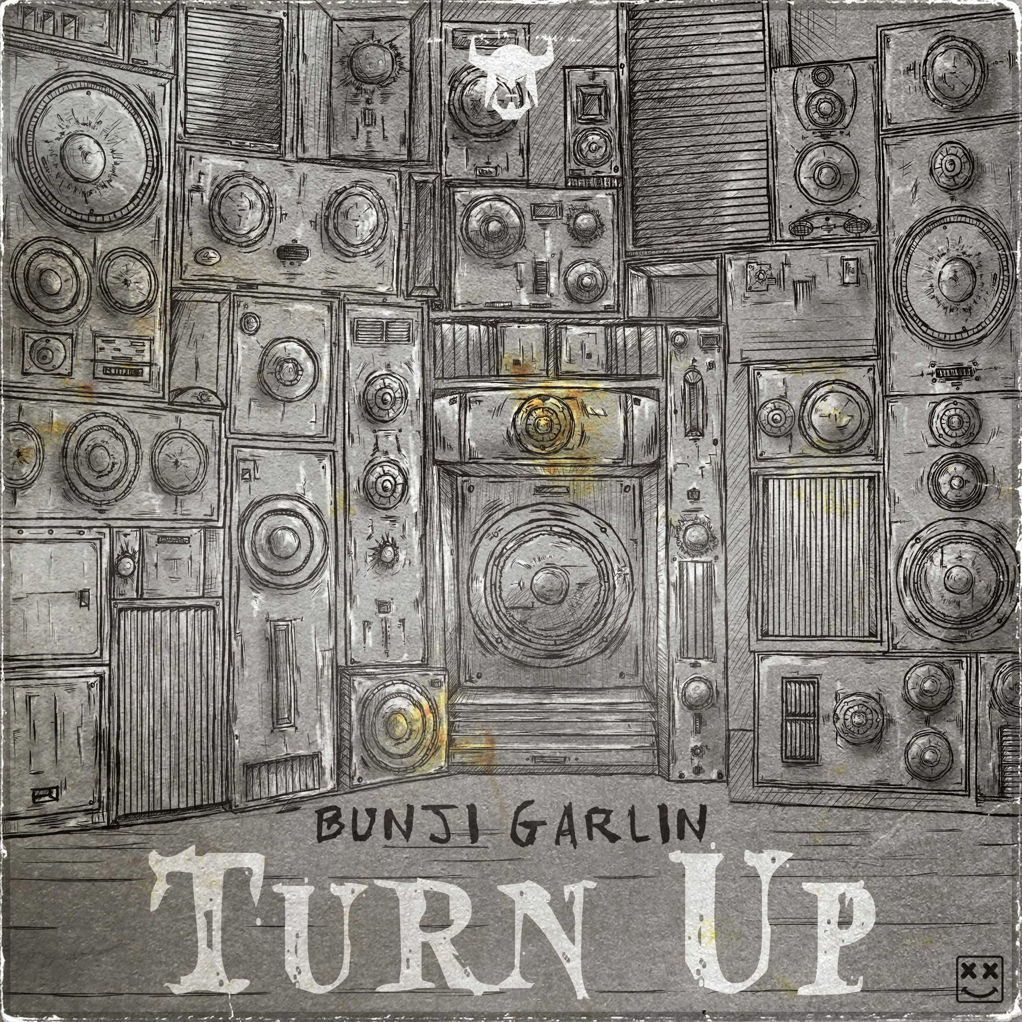Turn Up – Bunji Garlin
