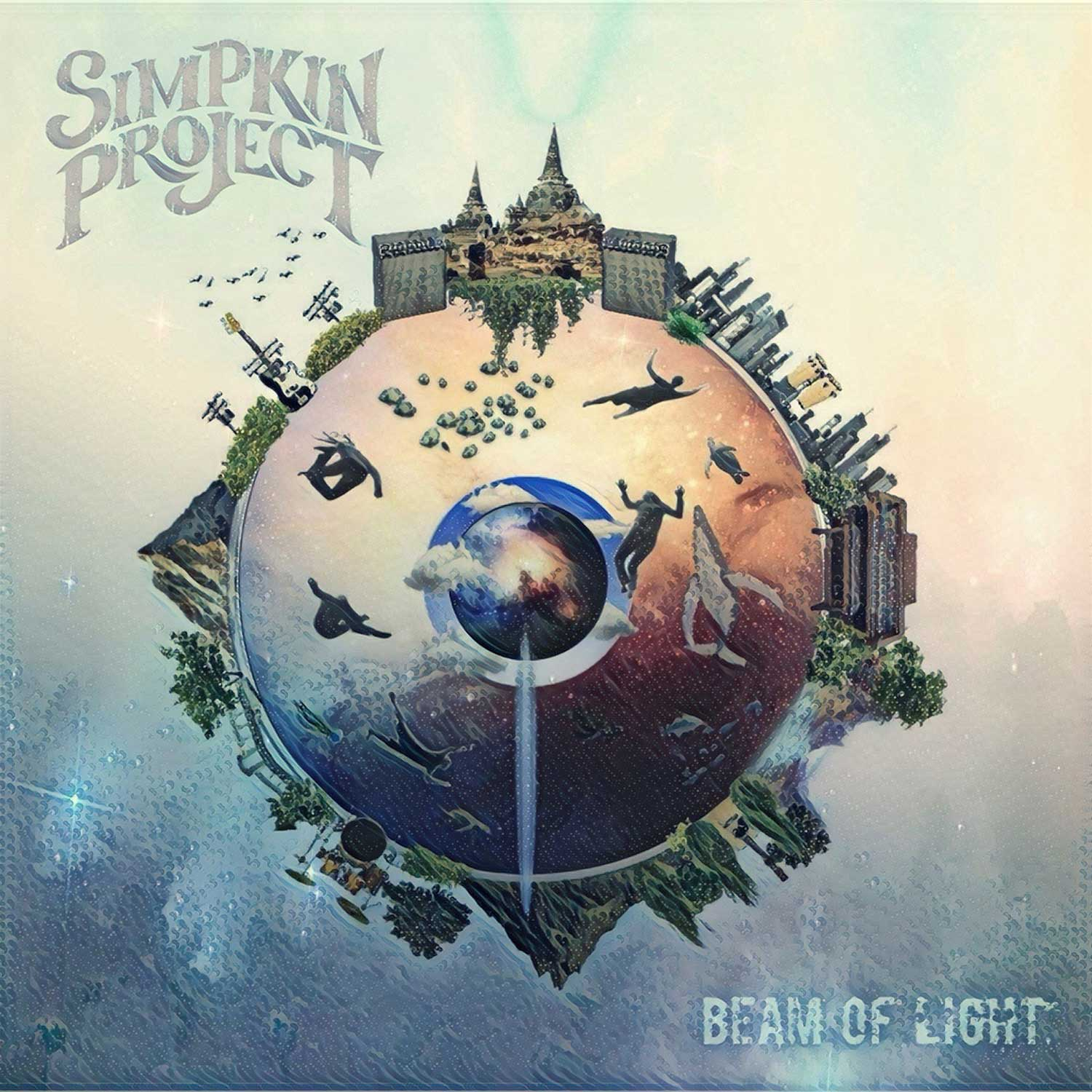 Beam of Light – Simpkin Project