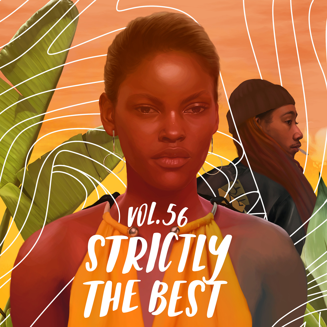 """Pre-orders for """"Strictly The Best"""" Volume 56 Now Available"""