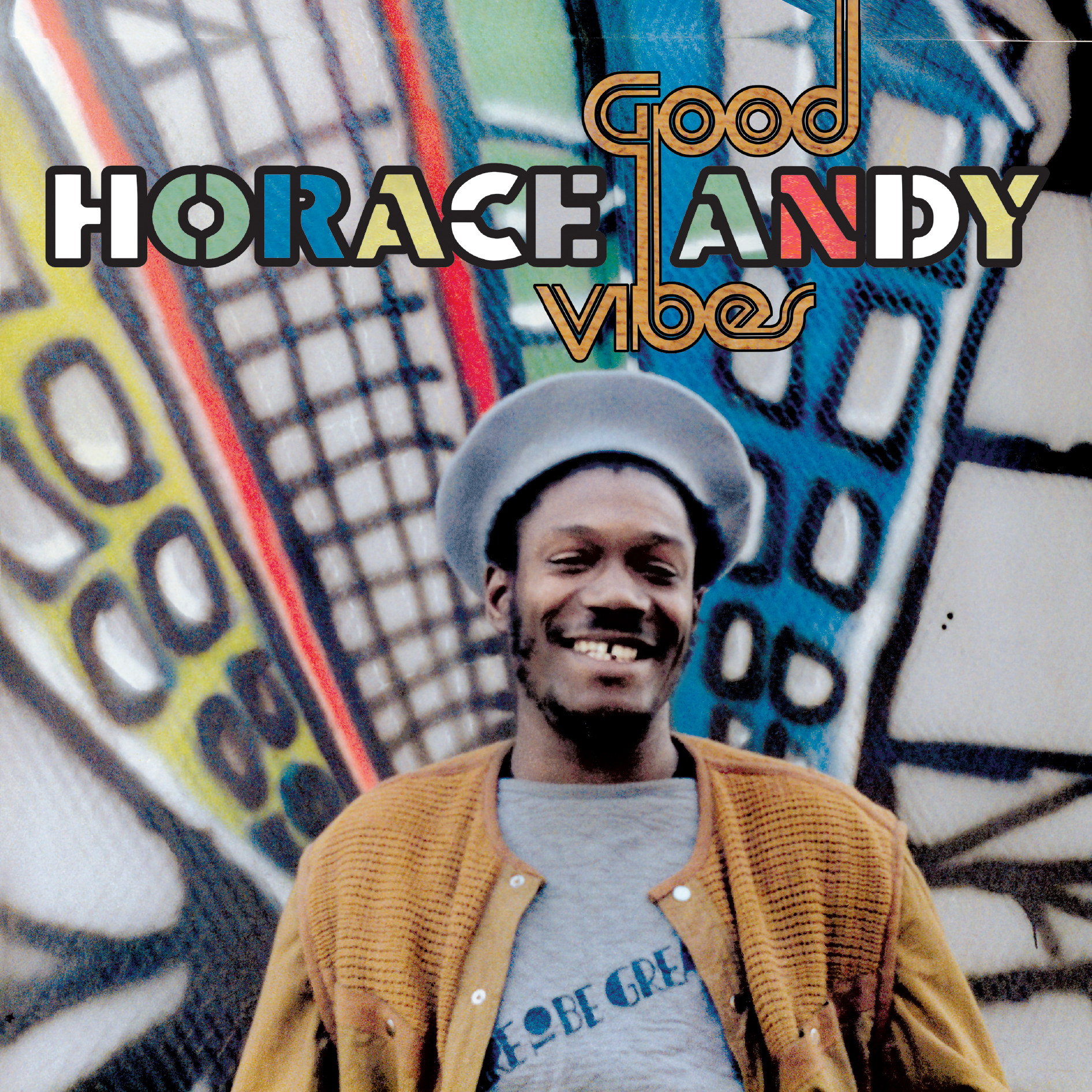 Good Vibes – Horace Andy
