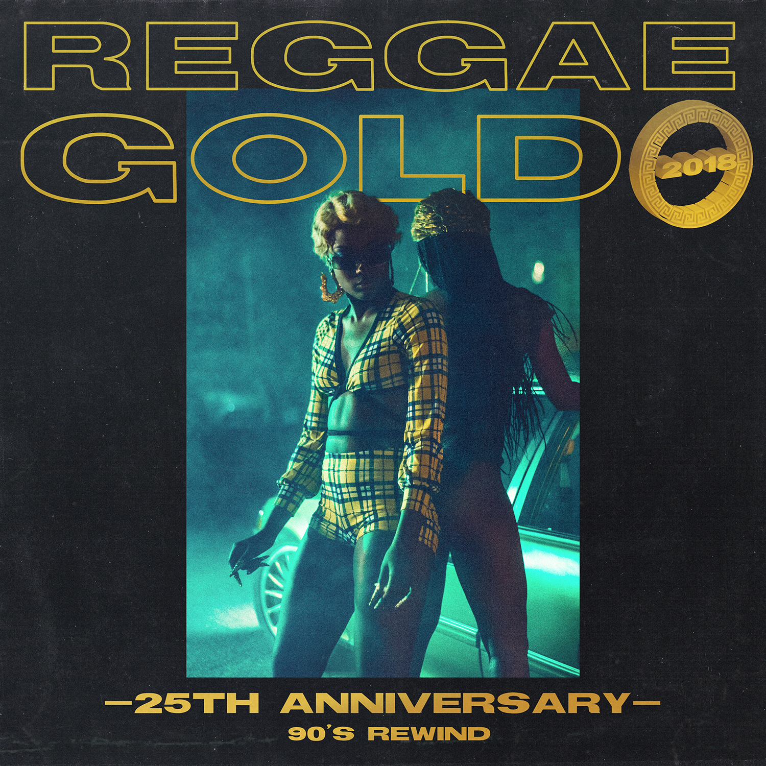 Reggae Gold 25th Anniversary