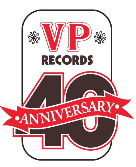 WORLD'S LARGEST INDEPENDENT REGGAE LABEL VP RECORDS CELEBRATES 40TH