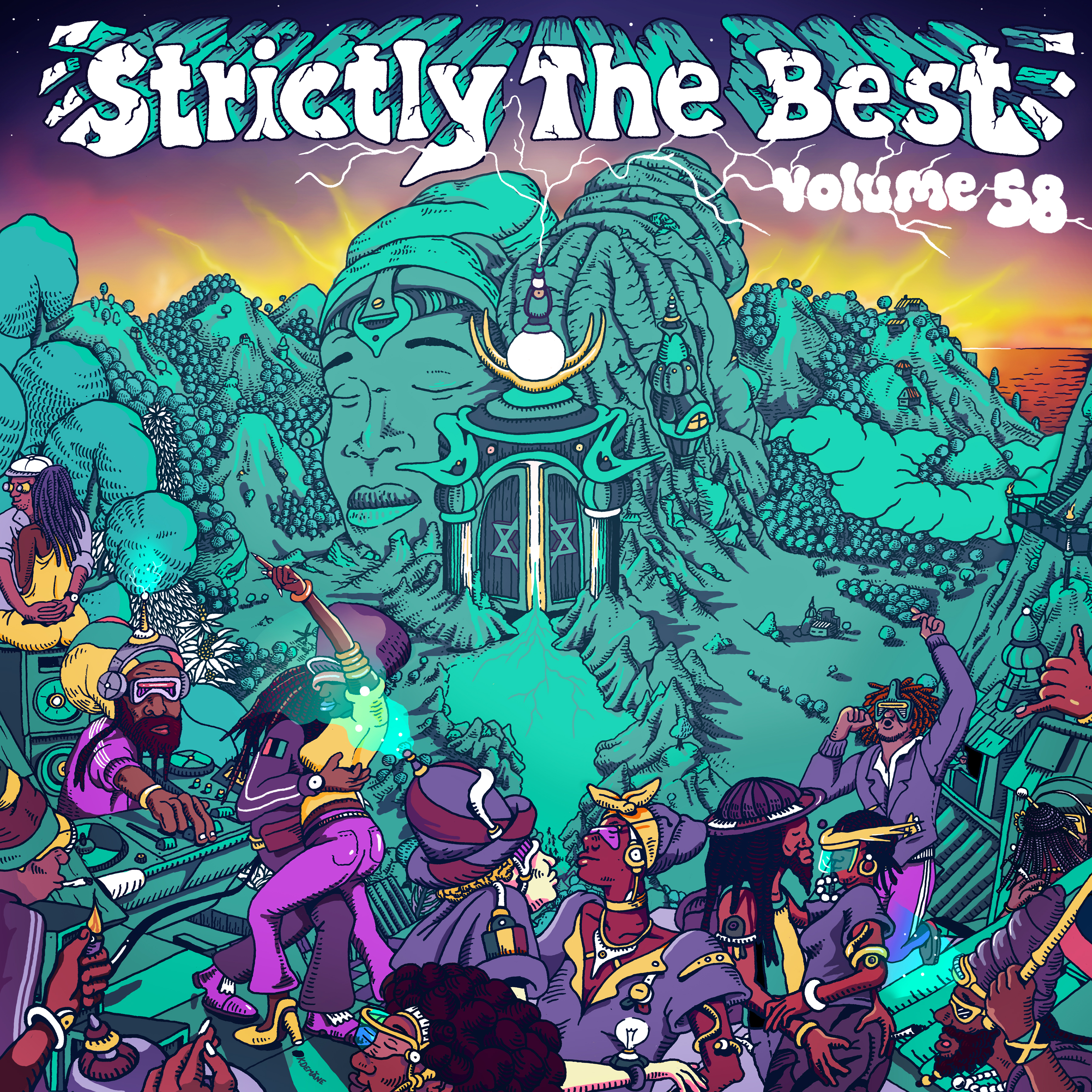 Strictly the Best, Vol. 58 by Various Artists