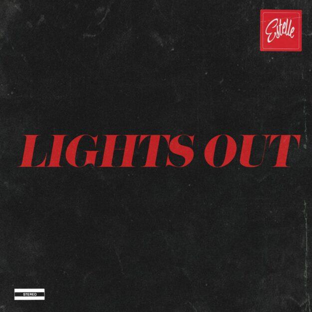 "ESTELLE RELEASES VIDEO FOR ""LIGHTS OUT""- Announces Essence"